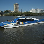 Transdev TSL Brisbane Ferries