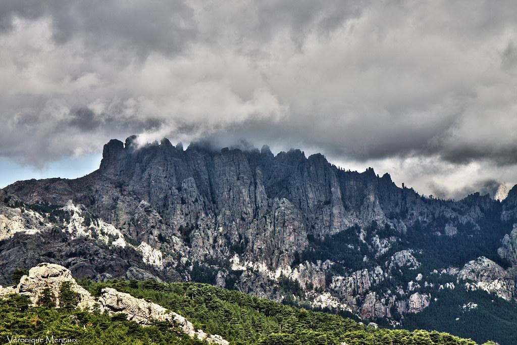 flickr: Veronique Mergaux Corsica