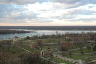 Kalemegdan Park (Serbia)
