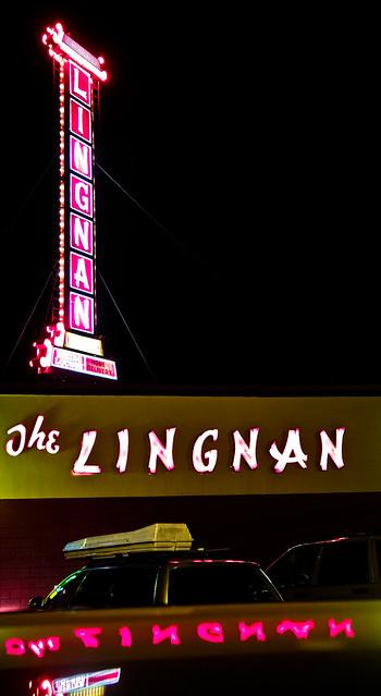 Lingnan Chinese Food Emmaus