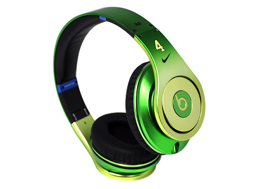 Beats by dre studio KryptoNate