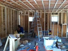 Hillsborough Store Construction