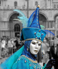 Venice Carnevale 2006