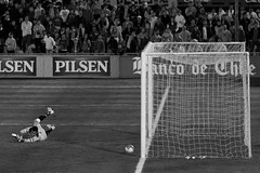 Fourth Gol Luis Suárez | Uruguay 4 - Chile 0 | 111111-3539-jikatu