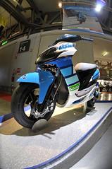 Polini Minibike 911 GP6 For Race