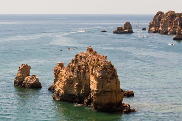 Lagos, Portugal, Algarve