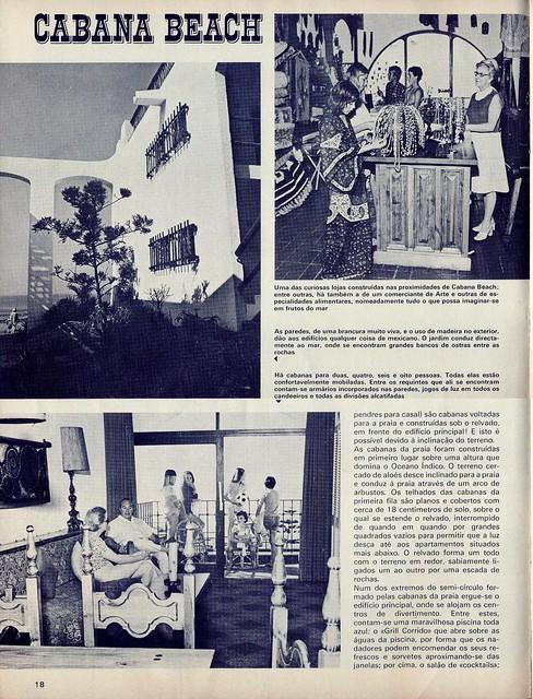 Panorama, nº8, Junho 1975 - 18