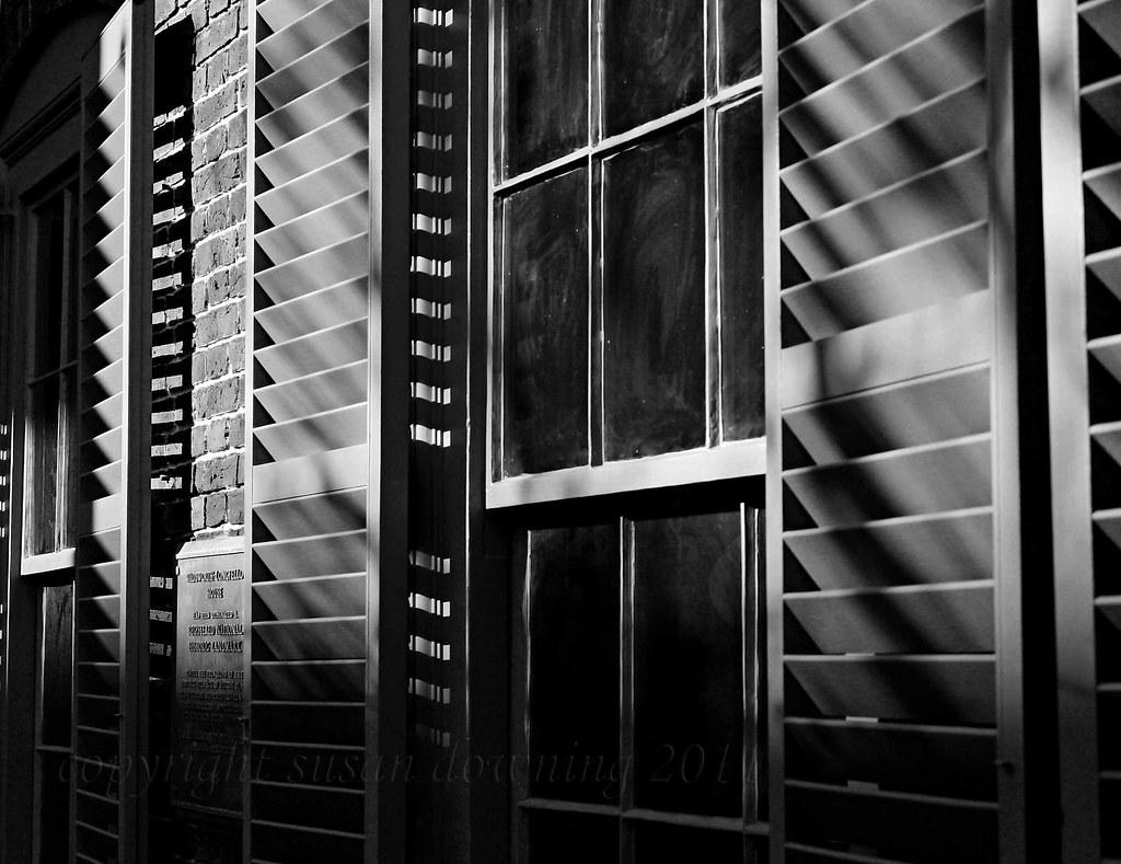 Shutter Shadows