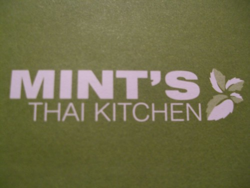 Mints Thai Kitchen