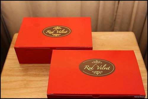 Red Velvet Cupcakery