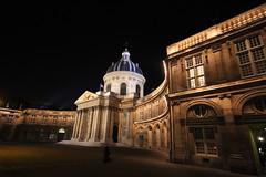 Ballade parisienne [Explore #386 20/11/2011]