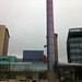 Small photo of Media City Manchester