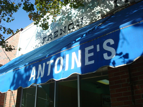 Antoine's Bakery, Watertown MA