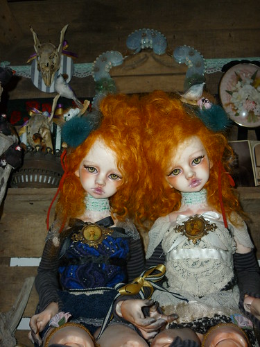 giovana doll