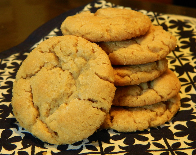 The Best Peanut Butter Cookies Ever | Flickr - Photo Sharing!