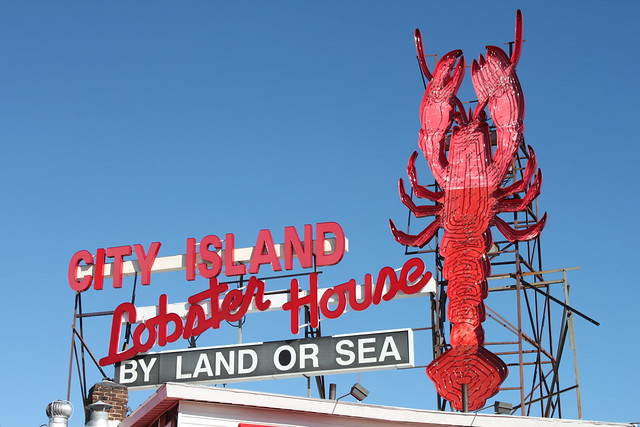 City Island Lobster House | Flickr - Photo Sharing!