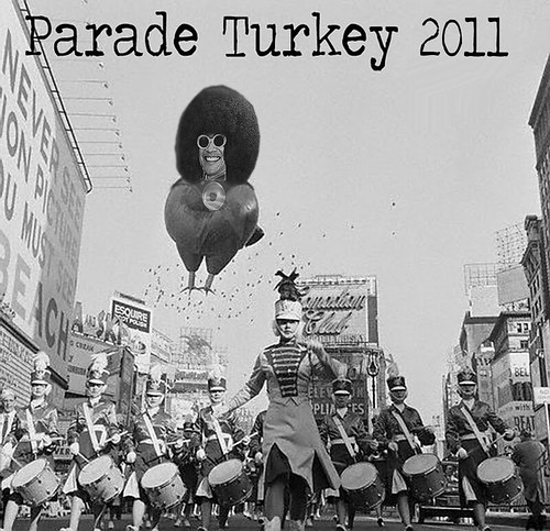 PARADE TURKEY 2011 by Colonel Flick