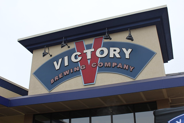 6391361513 4c6ae593f4 z EVENT   Victory Brewing, Dark Intrigue