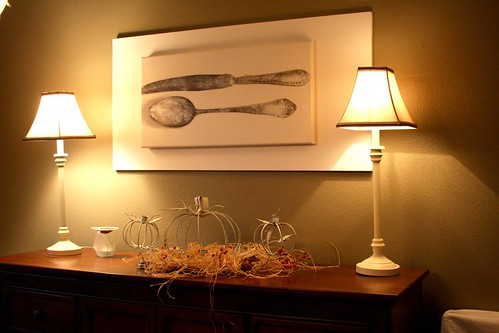 dining room spoon pic