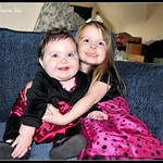 Sisterly Love (Education Read West Syndrome - Infantile Spasms)