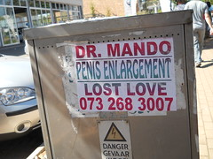 Penis Enlargement in Pretoria