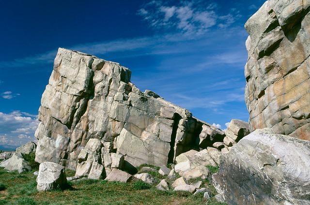 81440 Big Rock near Okotoks