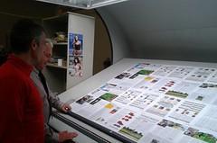 VIDEO: Jak se vyrábí tištěné Běhej.com