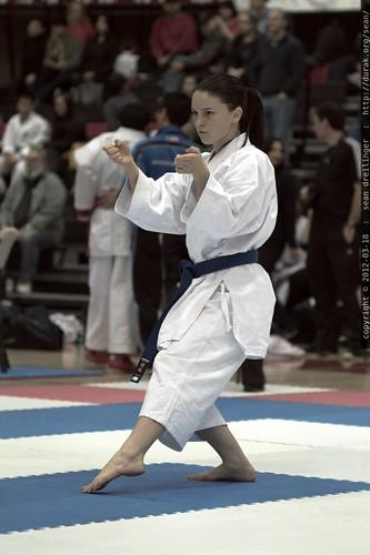 unsu   women's kata    MG 0650