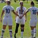 BC Women's Soccer vs Anderson