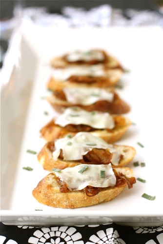 Super bowl super appetizer round up for Canape cookbook
