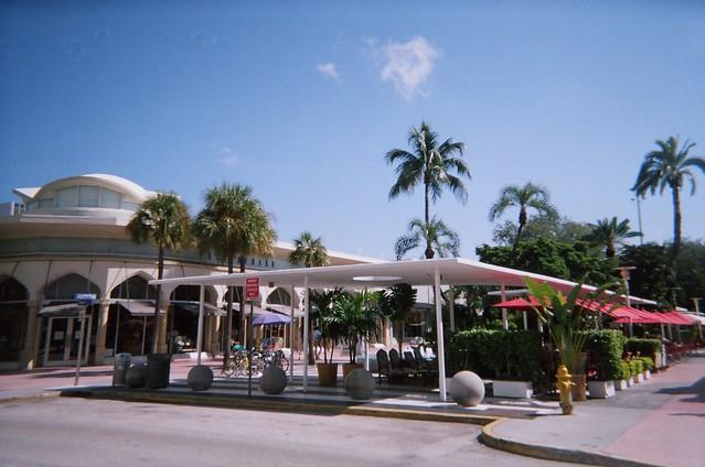 Lincoln Road Mall Lincoln Road Miami Beach Fl Ef Bf Bdrida