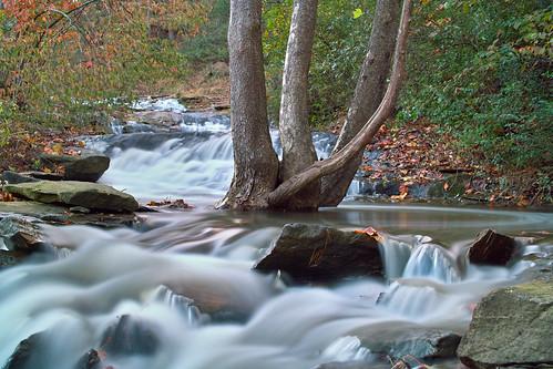 longexposure usa lake water creek long exposure sigma falls wv waterfalls bridgeport dams deegan sigmadp sigmadp2s deeganlake