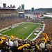 Steelers vs Jaguars, Heinz Field, Pittsburgh by M Bergman