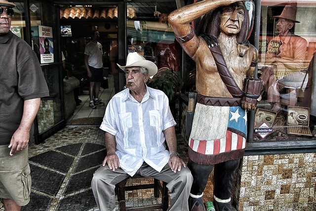 Little Havana de Miami