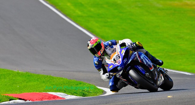 46 - Tommy Bridewell