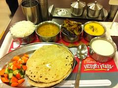 Delhi Food Adventure