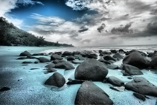 wangetti beach - photo #34