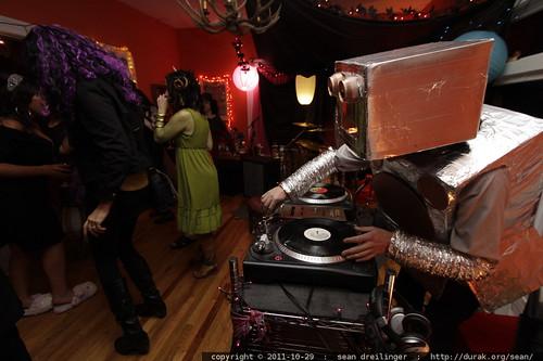 portland, oregon, halloween, party, hallowe… _MG_6791