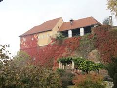 Stallbastei mit Kanonenhütte