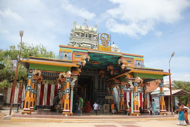 An unplanned pilgrimage I took in Sri Lanka