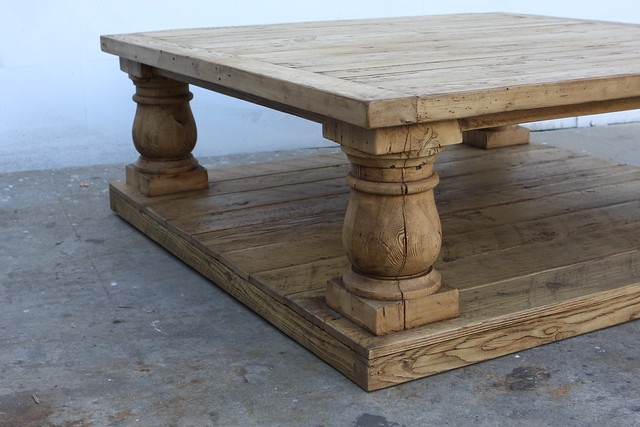 Reclaimed Wood Coffee Table Flickr Photo Sharing