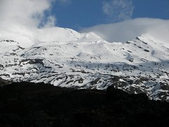 Mt Ruapehu Ski Fields