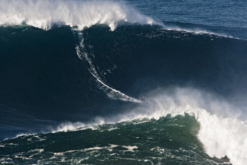 :) LarGesT waVe eVer suRfeD!! :)