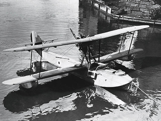 Canadian Vickers Vedette