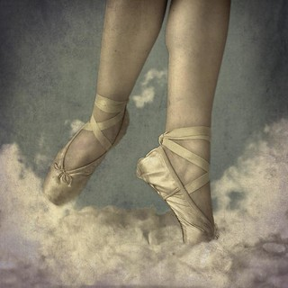Heavenly Ballet