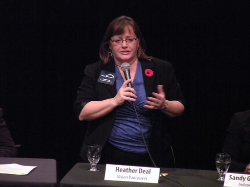 Heather Deal (Vision)