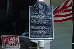 Photo of Black plaque № 19860