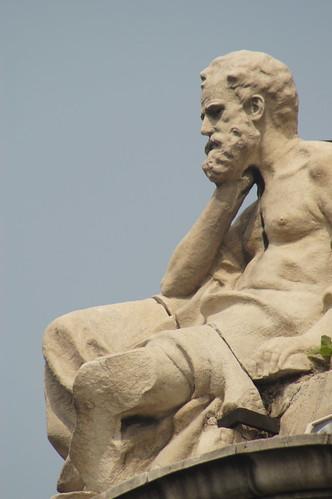 El pensante