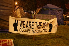 Occupy Tacoma