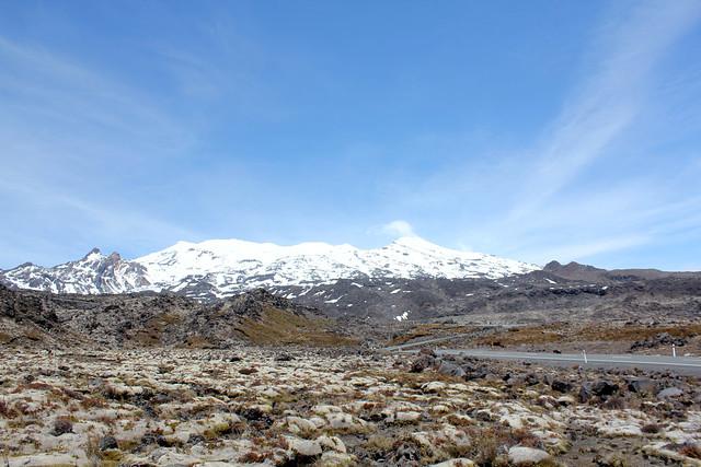 Tongariro epicness